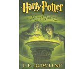 Szczegóły książki HARRY POTTER I KSIĄŻĘ PÓŁKRWI