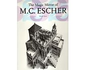 Szczegóły książki THE MAGIC MIRROR OF M. C. ESCHER