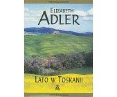 Szczegóły książki LATO W TOSKANII