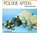 Szczegóły książki POLSKIE APTEKI