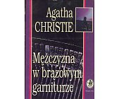 Szczegóły książki MĘŻCZYZNA W BRĄZOWYM GARNITURZE