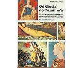 Szczegóły książki OD GIOTTA DO CEZANNE'A