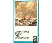 Szczegóły książki TAJFUN I INNE OPOWIADANIA