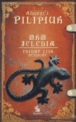 OKO JELENIA - TRIUMF LISA REINICKE