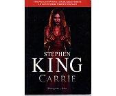 Szczegóły książki CARRIE