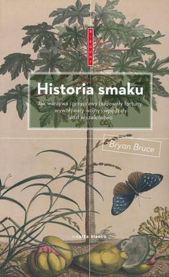HISTORIA SMAKU (BIEGUNY)