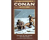 Szczegóły książki THE CHRONICLES OF CONAN, VOLUME 2: ROGUES IN THE HOUSE AND OTHER STORIES