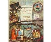 Szczegóły książki RIP VAN WINKLE I INNE OPOWIADANIA (Z ILUSTRACJAMI SZANCERA)