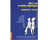 Szczegóły książki ONA I ON W WIEKU DOJRZAŁYM
