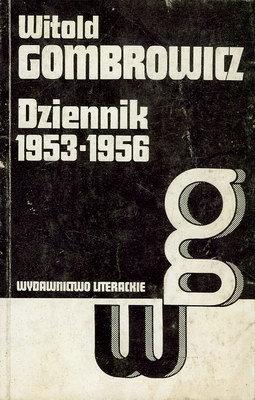 DZIENNIK 1953-1956
