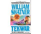 Szczegóły książki TEKWAR