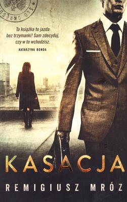 KASACJA