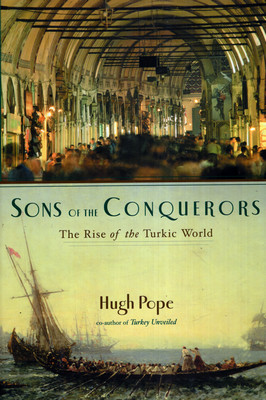 SONS OF THE CONQUERORS
