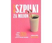 Szczegóły książki SZPILKI ZA MILION