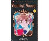Szczegóły książki FUSHIGI YUUGI - TOM 1