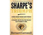 Szczegóły książki SHARPE'S TRIUMPH