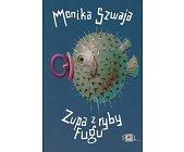Szczegóły książki ZUPA Z RYBY FUGU