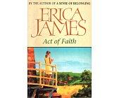 Szczegóły książki ACT OF FAITH