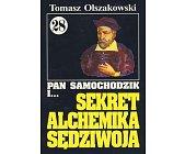 Szczegóły książki PAN SAMOCHODZIK I SEKRET ALCHEMIKA SĘDZIWOJA (28)