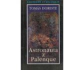 Szczegóły książki ASTRONAUTA Z PALENQUE