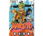 Szczegóły książki NARUTO - TOM 5