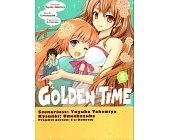 Szczegóły książki GOLDEN TIME - TOM 5
