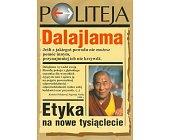 Szczegóły książki ETYKA NA NOWE TYSIĄCLECIE