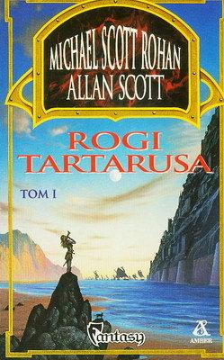 ROGI TARTARUSA, ZAKLĘCIE IMPERIUM - 2 TOMY