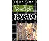 Szczegóły książki RYSIO SNAJPER