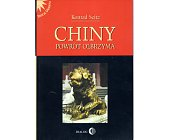 Szczegóły książki CHINY. POWRÓT OLBRZYMA