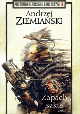 ZAPACH SZKŁA - 2 TOMY
