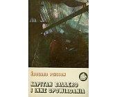Szczegóły książki KAPITAN BALLERO I INNE OPOWIADANIA