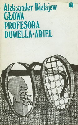 GŁOWA PROFESORA DOWELLA - ARIEL