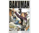 Szczegóły książki BAKUMAN - TOM 3