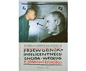 Szczegóły książki PRZEWODNIK INTELIGENTNEGO SNOBA WEDŁUG F. STAROWIEYSKIEGO