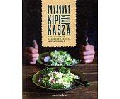 Szczegóły książki KIPI KASZA