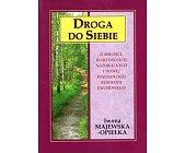 Szczegóły książki DROGA DO SIEBIE