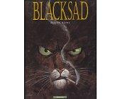 Szczegóły książki BLACKSAD - POŚRÓD CIENI