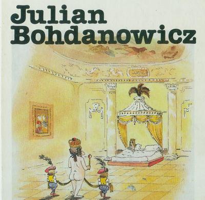 JULIAN BOHDANOWICZ