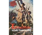 Szczegóły książki ENCYKLOPEDIA SZTUKI FRANCUSKIEJ