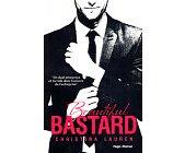 Szczegóły książki BEAUTIFUL BASTARD