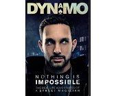Szczegóły książki NOTHING IS IMPOSSIBLE