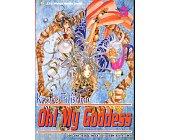 Szczegóły książki OH! MY GODDESS - TOM 5