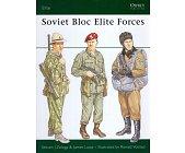 Szczegóły książki SOVIET BLOC ELITE FORCES (OSPREY PUBLISHING)