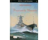 Szczegóły książki PANCERNIK MUSASHI