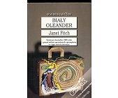 Szczegóły książki BIAŁY OLEANDER