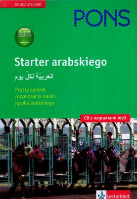 STARTER ARABSKIEGO