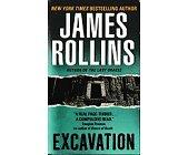Szczegóły książki EXCAVATION