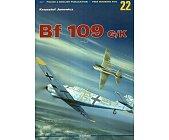 Szczegóły książki BF 109 G/K - VOL II