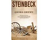 Szczegóły książki GRONA GNIEWU
